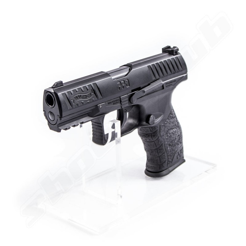 "WALTHER T4E PPQ 43""RB CO2"