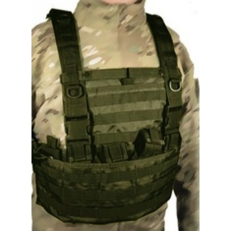 Swiss Arms Vest Tattico Molle