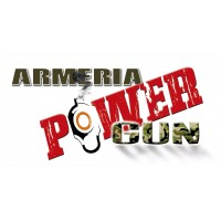 Armeria Power Gun